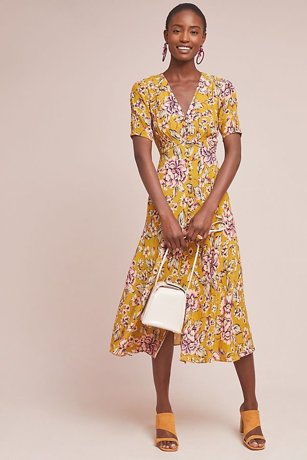 Floral summer dresses - Summer clothes   Shopping