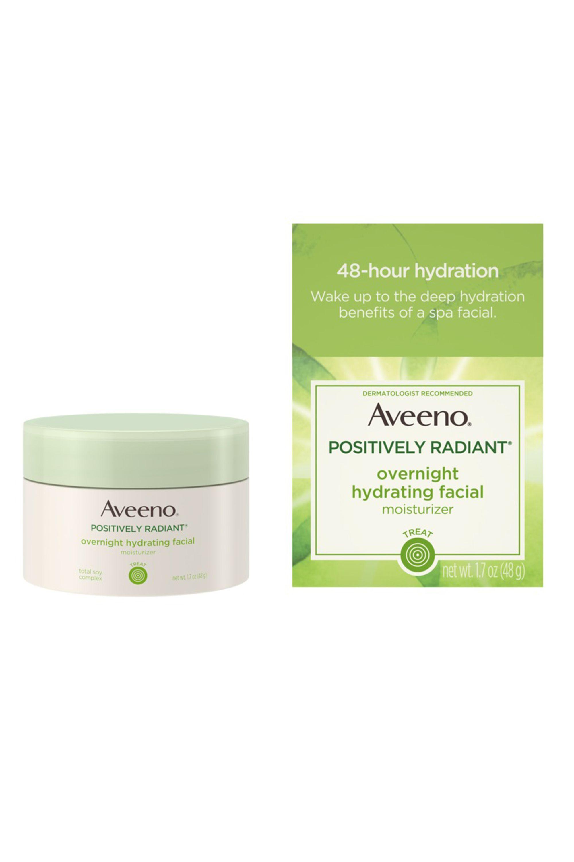 Night Creams For All Active Naturals Hydrating Facial Aveeno bedbathandbeyond.com $18.29 $13.99 (24% off) SHOP NOW