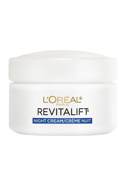 Night Creams For All Revitalift Anti Wrinkle + Firming Night Cream L'Oréal ulta.com $17.99 SHOP NOW