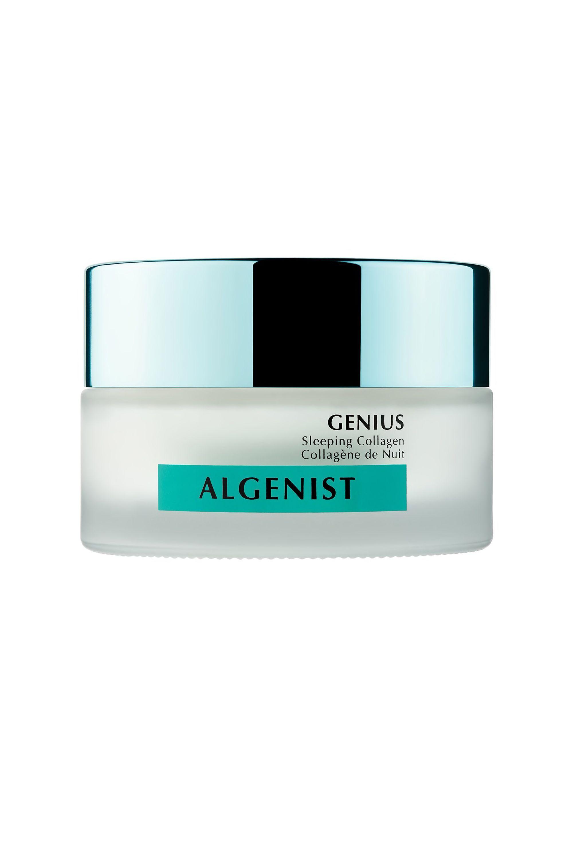 Night Creams To Treat Wrinkles GENIUS Sleeping Collagen Algenist sephora.com $98.00 SHOP NOW