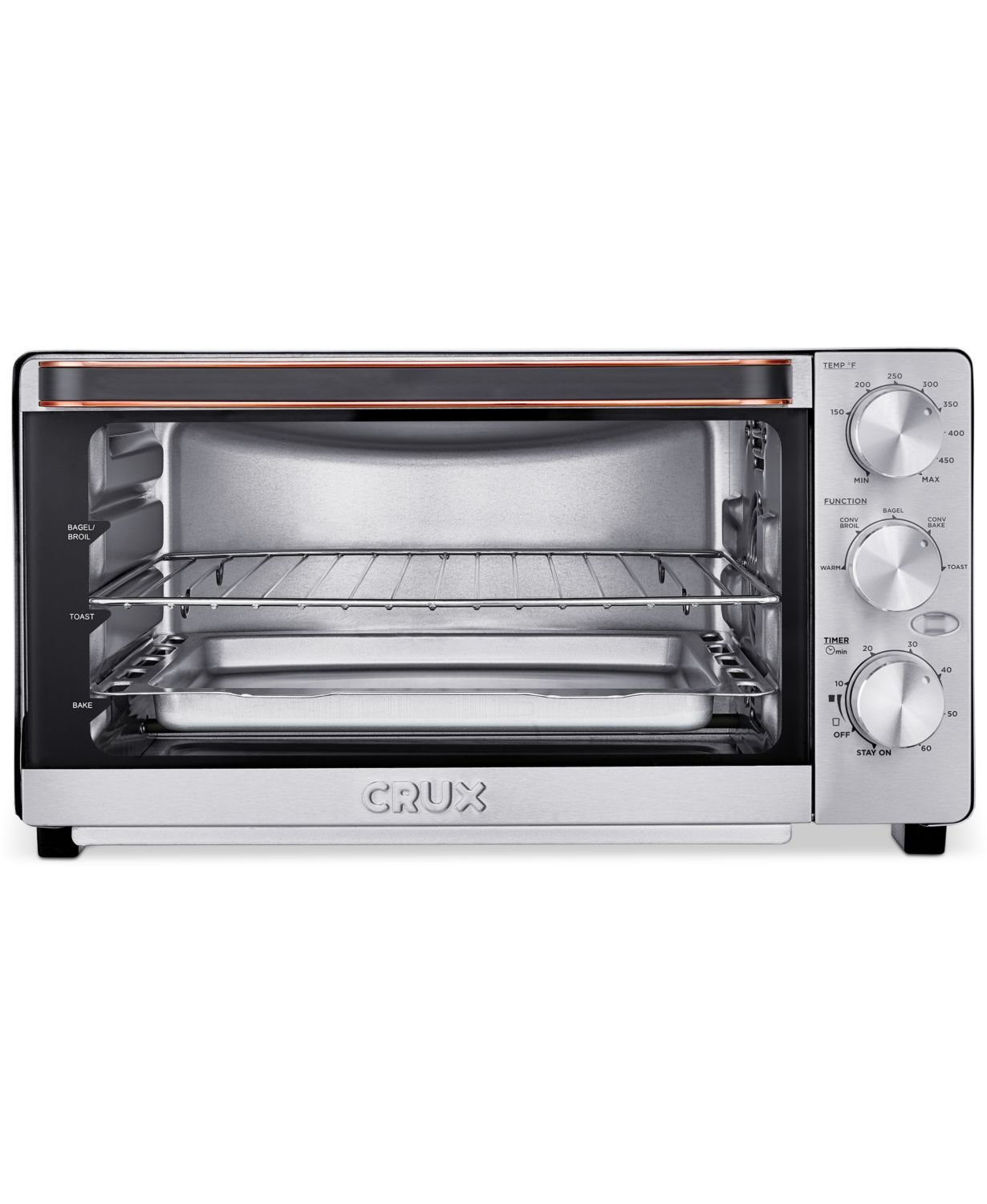 10 Best Toaster Ovens 2019 - Countertop and Convection Toaster Oven