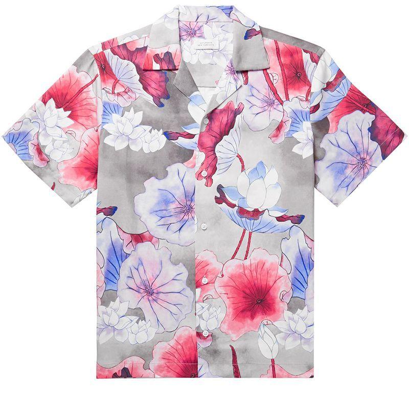 39394ba4 12 Best Hawaiian Shirts For Men 2019 - Stylish Aloha Shirts for Men