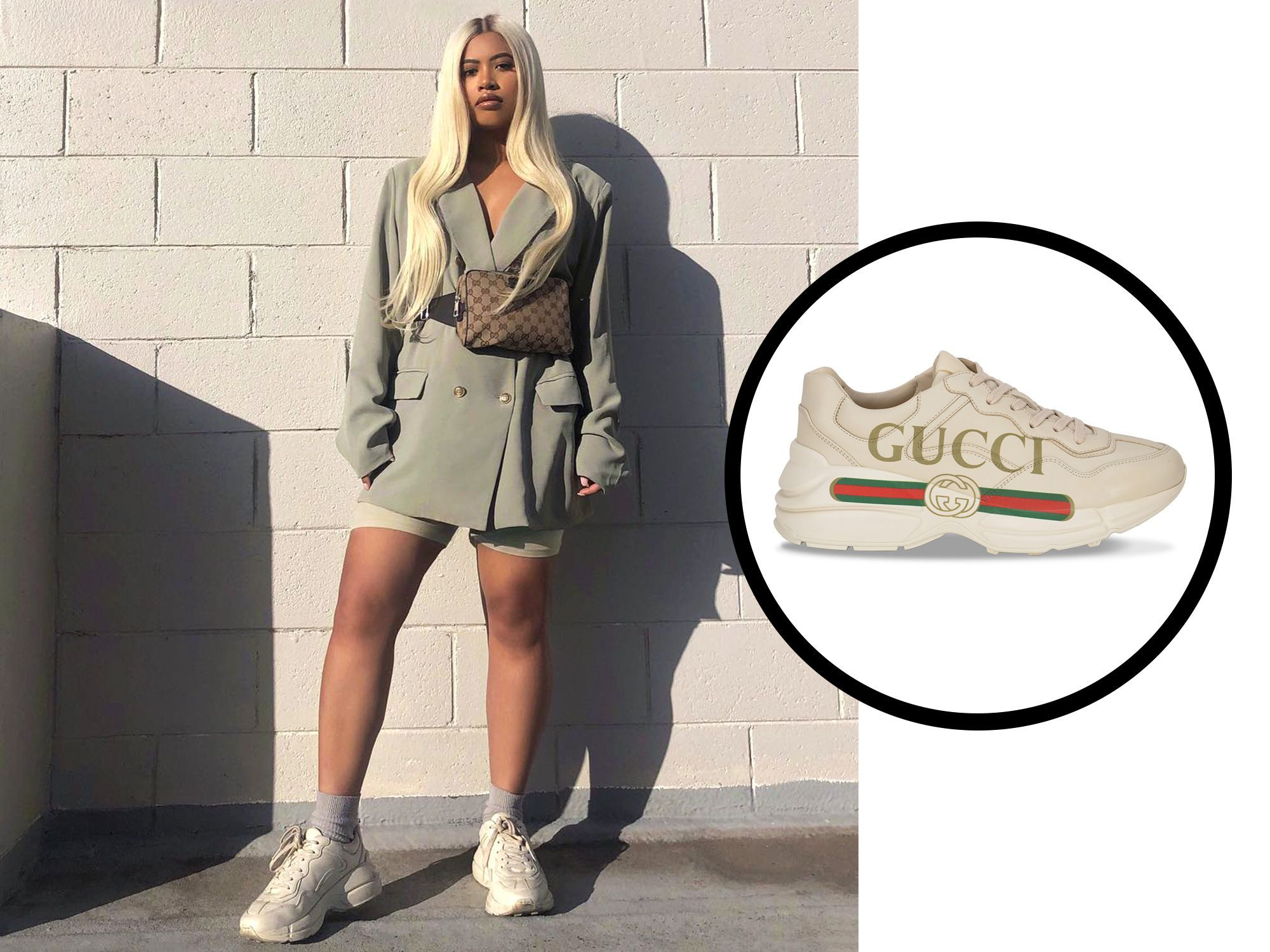 best high fashion sneakers