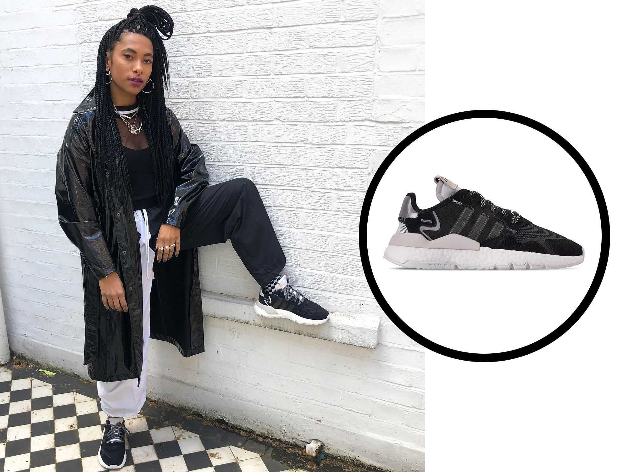 5744bfce The 16 Hottest Sneakers to Buy Right Now, According to Your Favorite  Influencers