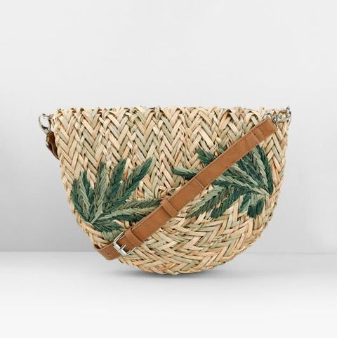 Straw Bags | Holiday Essentials