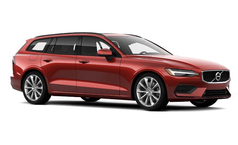 Best Wagons 2019 16 Best Station Wagons of 2019 2020   New Station Wagons
