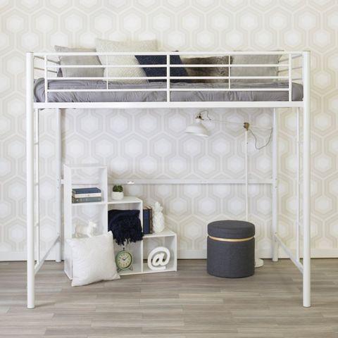 Loft Bed Kopen.13 Best Loft Beds For Adults Sophisticated Loft Beds For