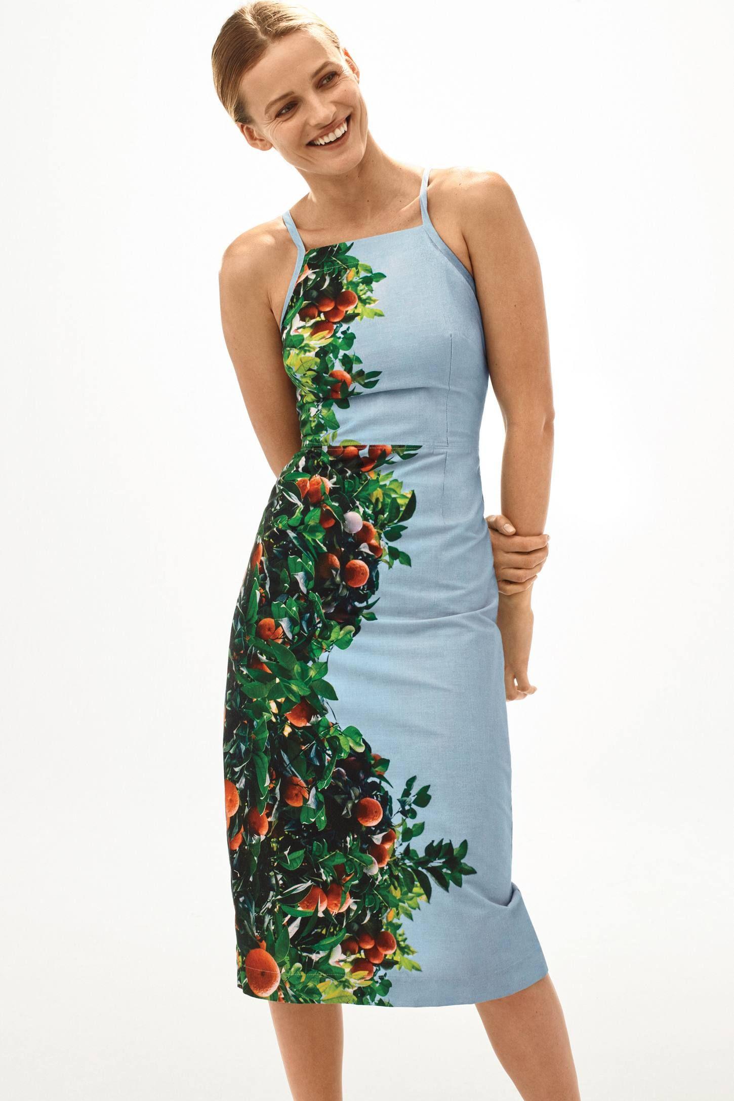 7b89553cf9e42 25 Summer Wedding Guest Dresses - Best Dresses to Wear to a Summer Wedding