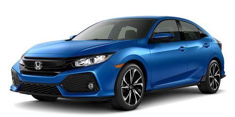Best Hatchback 2020 17 Best Hatchbacks of 2019   Top Hatchback Cars
