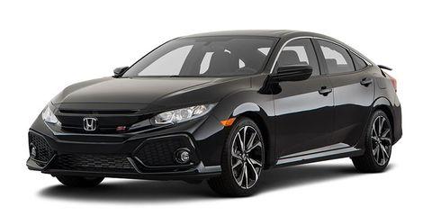 What Is A Sedan >> 18 Best Sedans 2019 2020 New Sedans