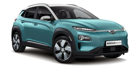 10 Best Hybrid And Electric Cars Of 2019 2020 New Evs