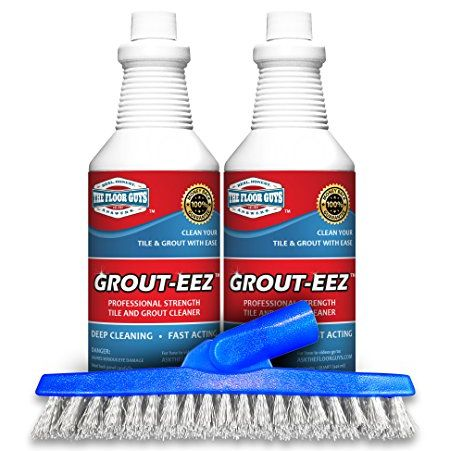 Best Grout Cleaner - Top Grout Cleaners to Buy