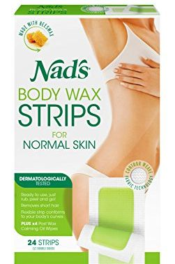 Best Hair Removal Products 2020 How To Remove Body Hair