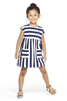 df0d9e0ba7a2f ... Patchwork Whale One Piece Swimsuit. vineyard vines for Target target.com.  $16.00. SHOP NOW. Toddler Girls' Striped Sleeveless Crewneck Knit Dress
