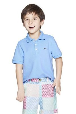 1241e6e3a8 vineyard vines for Target target.com. $30.00. SHOP NOW. Toddler Boys' Short  Sleeve Polo Shirt
