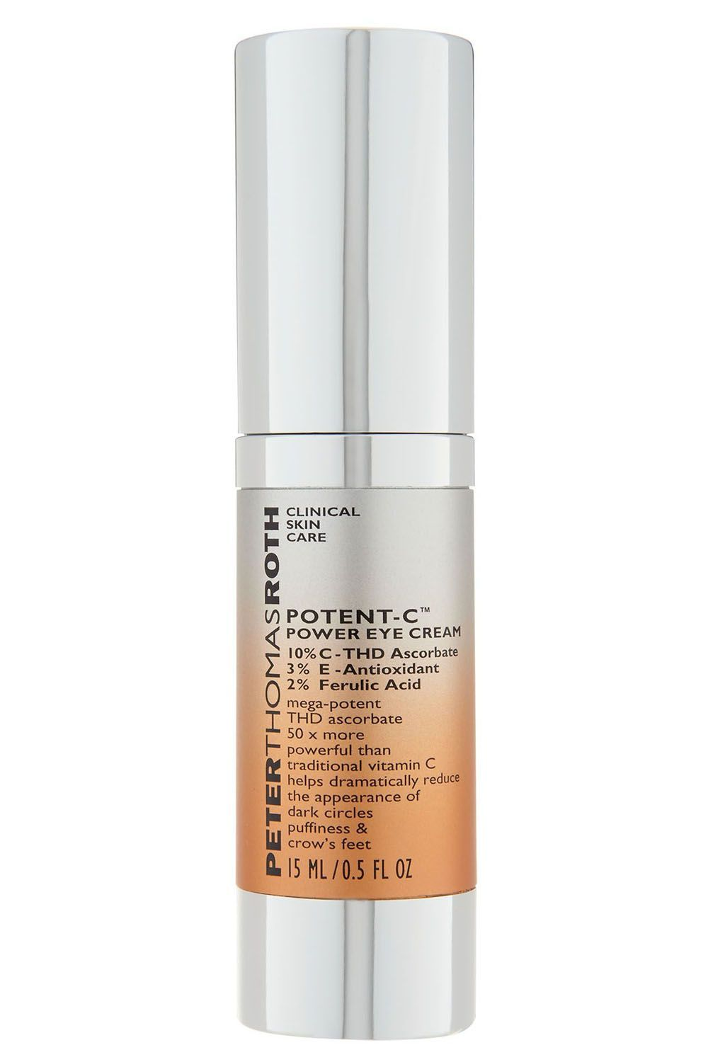 Peter Thomas Roth Potent-C Vitamin C Power Eye Cream