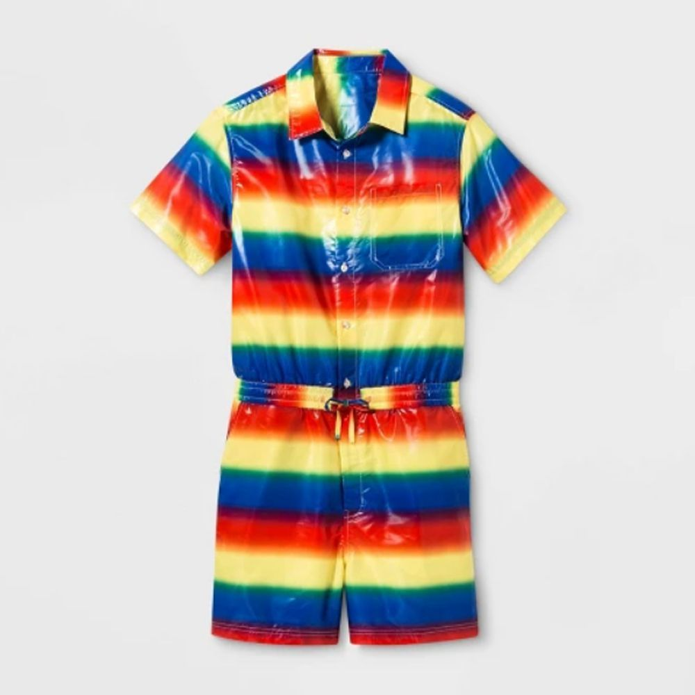 c20b3eb8d The Best LGBTQ Pride Clothing & Accessories to Show Your Support 2019