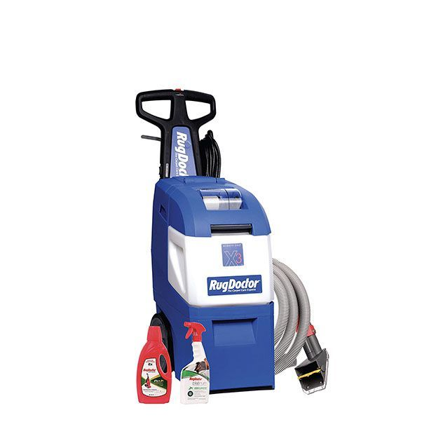 Rug Doctor Mighty Pro X3 Deep Carpet Cleaner