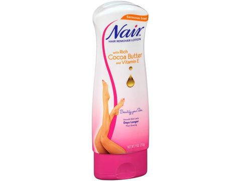 Best Hair Removal Creams Depilatory Creams For At Home Hair Removal