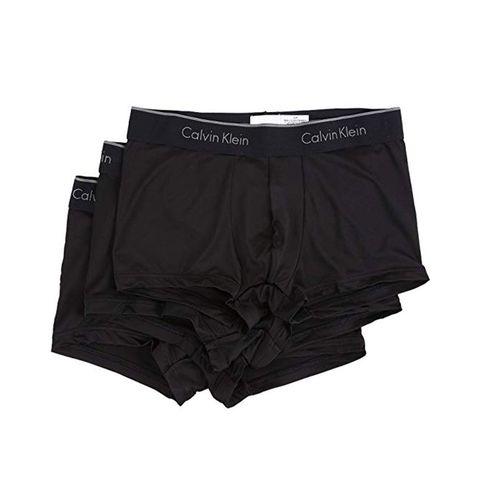Calvin Klein Underwear Micro Stretch Low Rise Trunk