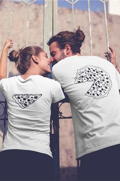 2faf3221a77c 33 Cute Outfits to Match with BAE - Matching Couple Outfit Ideas