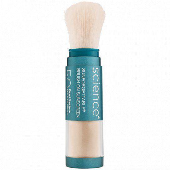 Sunforgettable Mineral SPF 50 Sunscreen Brush