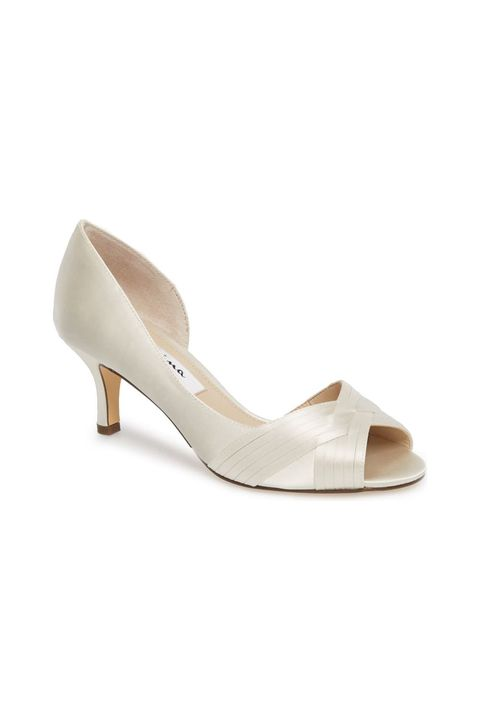 100% top quality beauty online retailer 12 Most Comfortable Wedding Shoes You Won't Want to Take Off