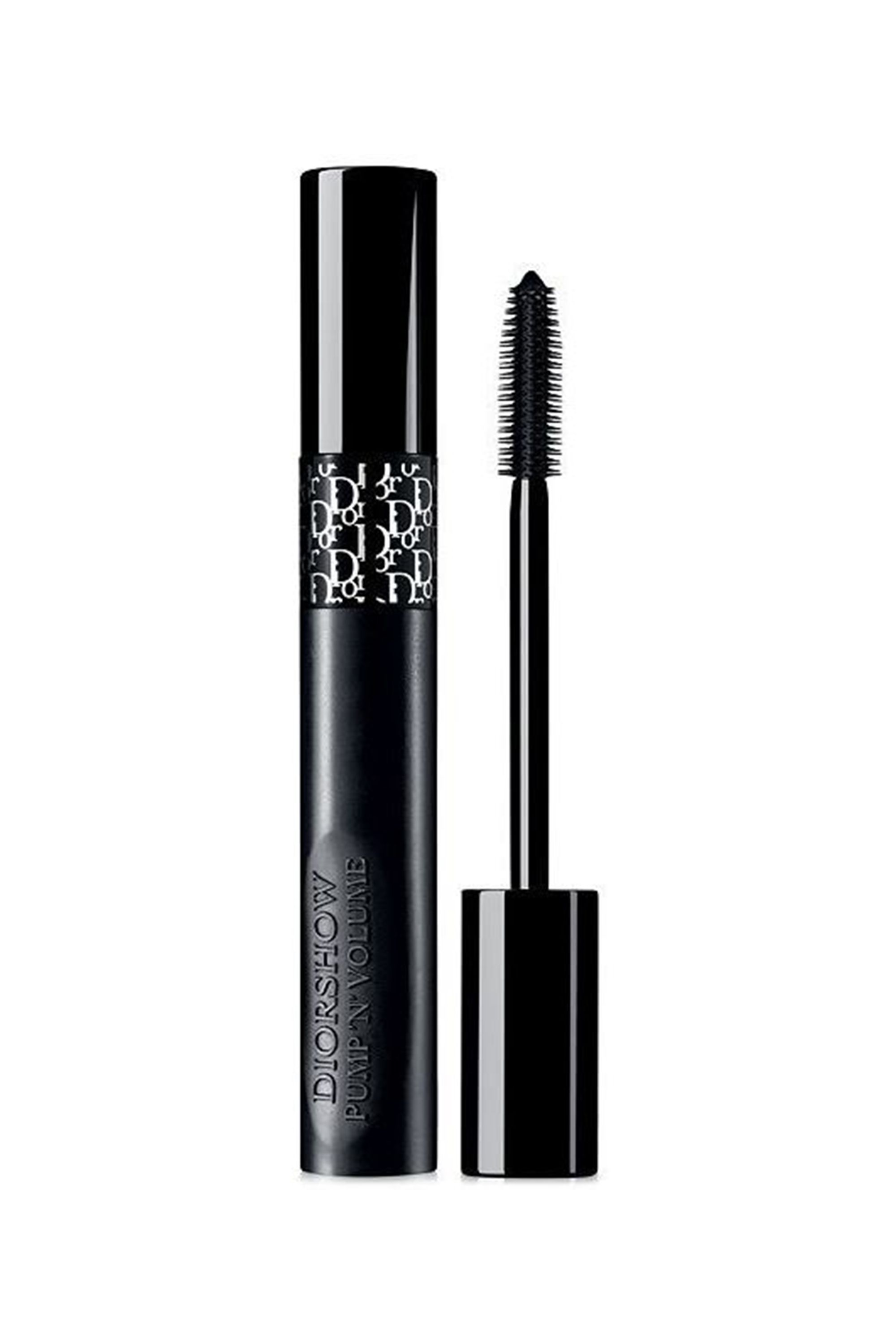 """Diorshow Pump 'N' Volume HD Mascara Dior sephora.com $29.50 SHOP NOW """"I can't live without lashes and this mascara has a buildable formula that goes from bambi to bombshell fast. It also manages to coat my lashes without getting everywhere and doesn't leave any black residue by end of day."""" — Ariana Yaptangco, Social Media Editor"""