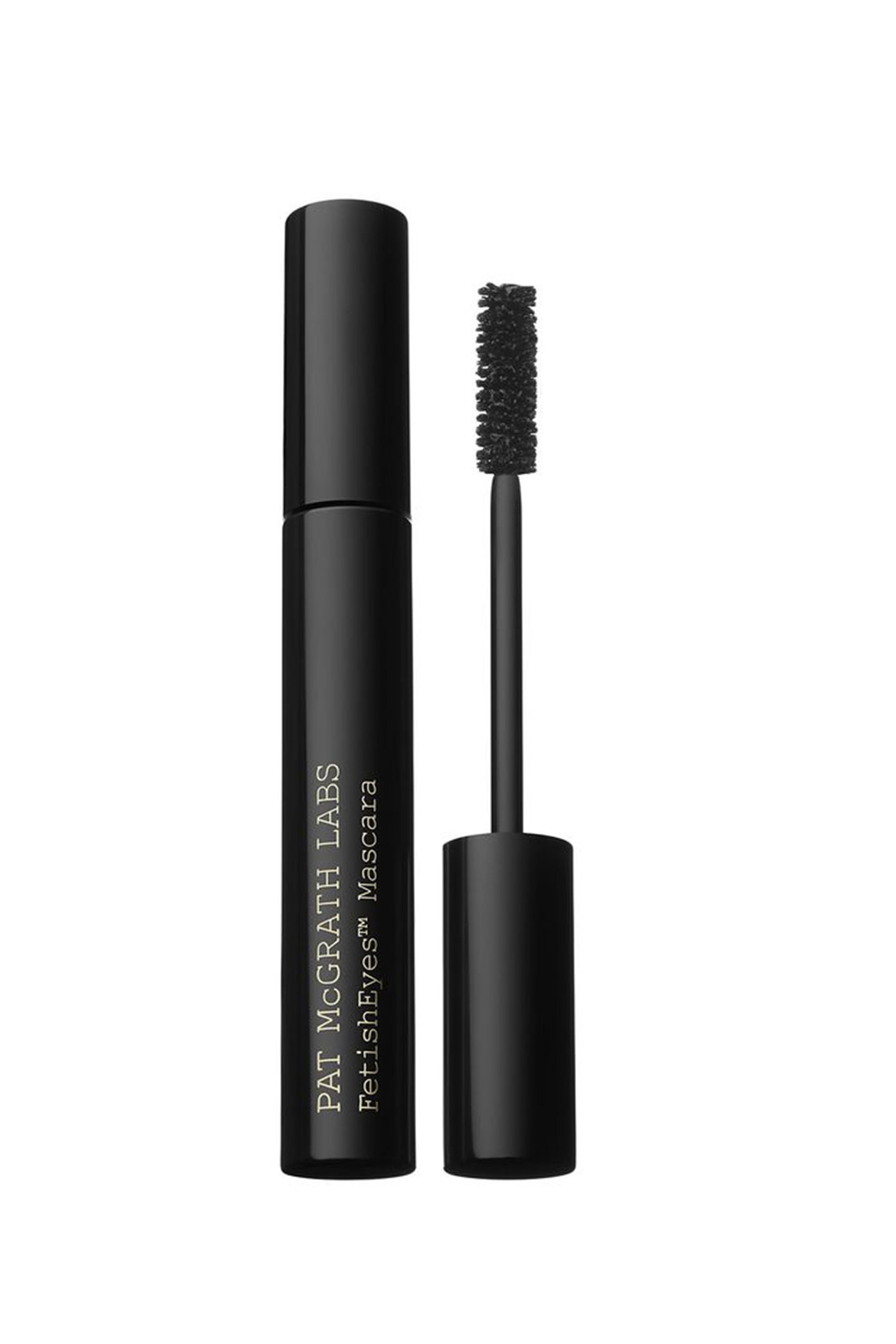 """FetishEyes Mascara PAT McGrath Labs sephora.com $28.00 SHOP NOW """"I'm a sucker for anything Pat McGrath and I'm here to tell you it all lives up to the hype. This mascara is a life and game changer. I'm actually obsessed. It lengthens, curls, fluffs, brings the drama, and is perfect. I want to buy 1,000 more tubes because I'm so obsessed."""" — Chloe Hall, Special Projects Editor and Producer"""