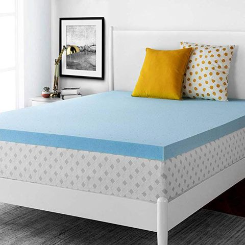 8 Best Cooling Mattress Pads And Toppers Reviews 2019