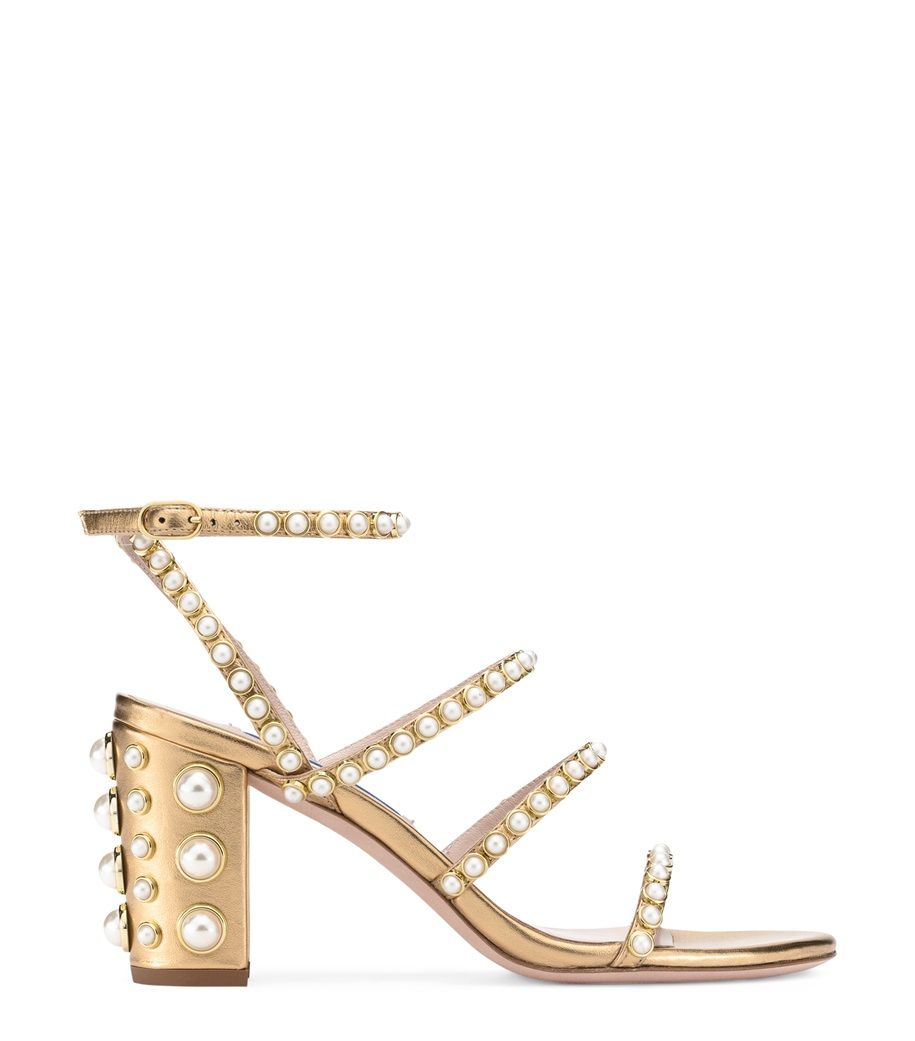 The Peridot Sandal