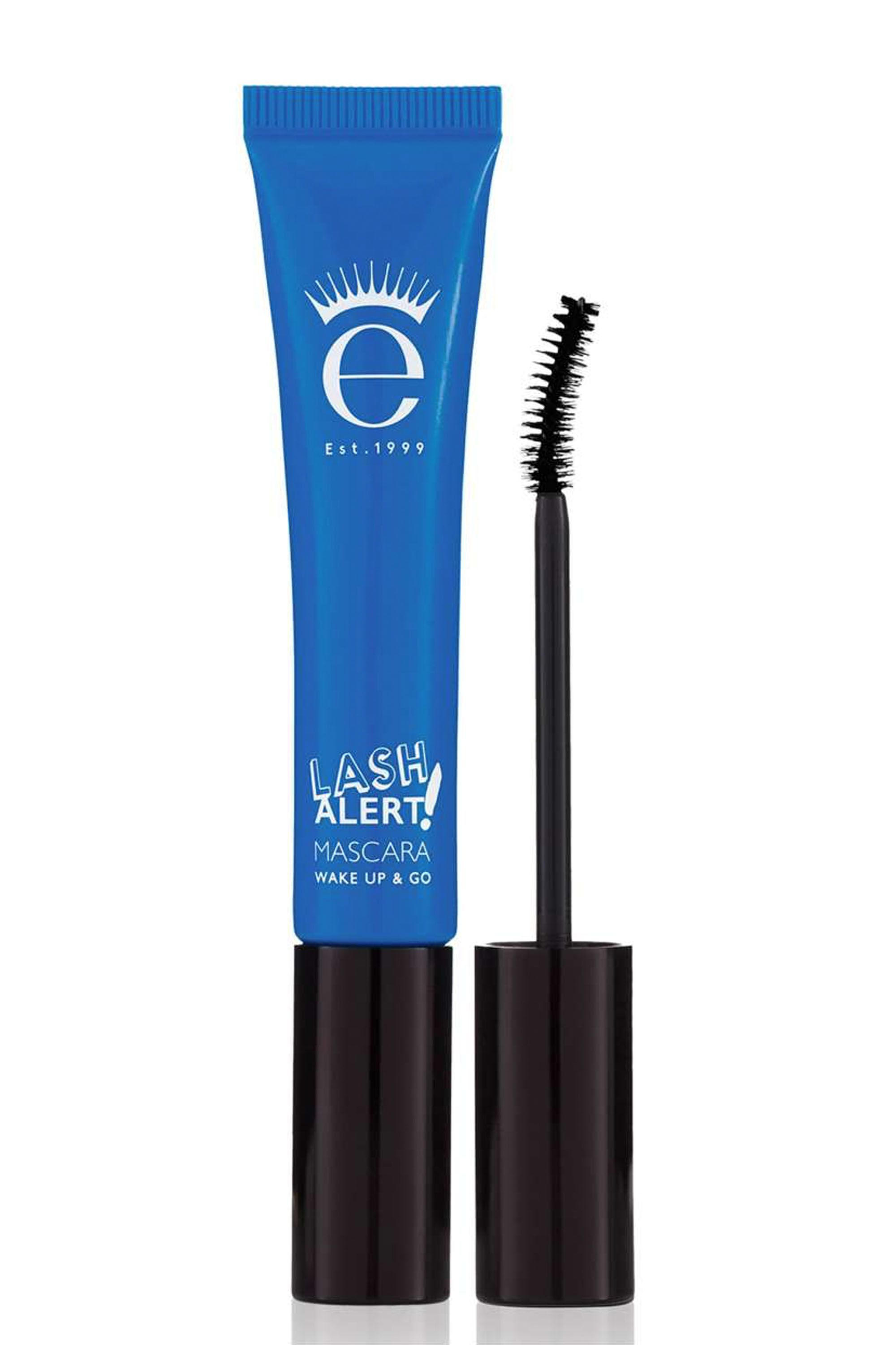 """Online Only Lash Alert Mascara Eyeko ulta.com $26.00 SHOP NOW """"I sleep with a face mask on at night so when I wake up my eyelashes are usually all over the place. Eyeko's Lash Alert is the only mascara to control my unruly lashes. It's packed with shea butter, biotin, and caffeine, all of which hydrate, nourish, and stimulate my lashes. I've said goodbye to my 'bed lashes' for good!"""" ― Chloe Hall, Special Projects Editor and Producer"""