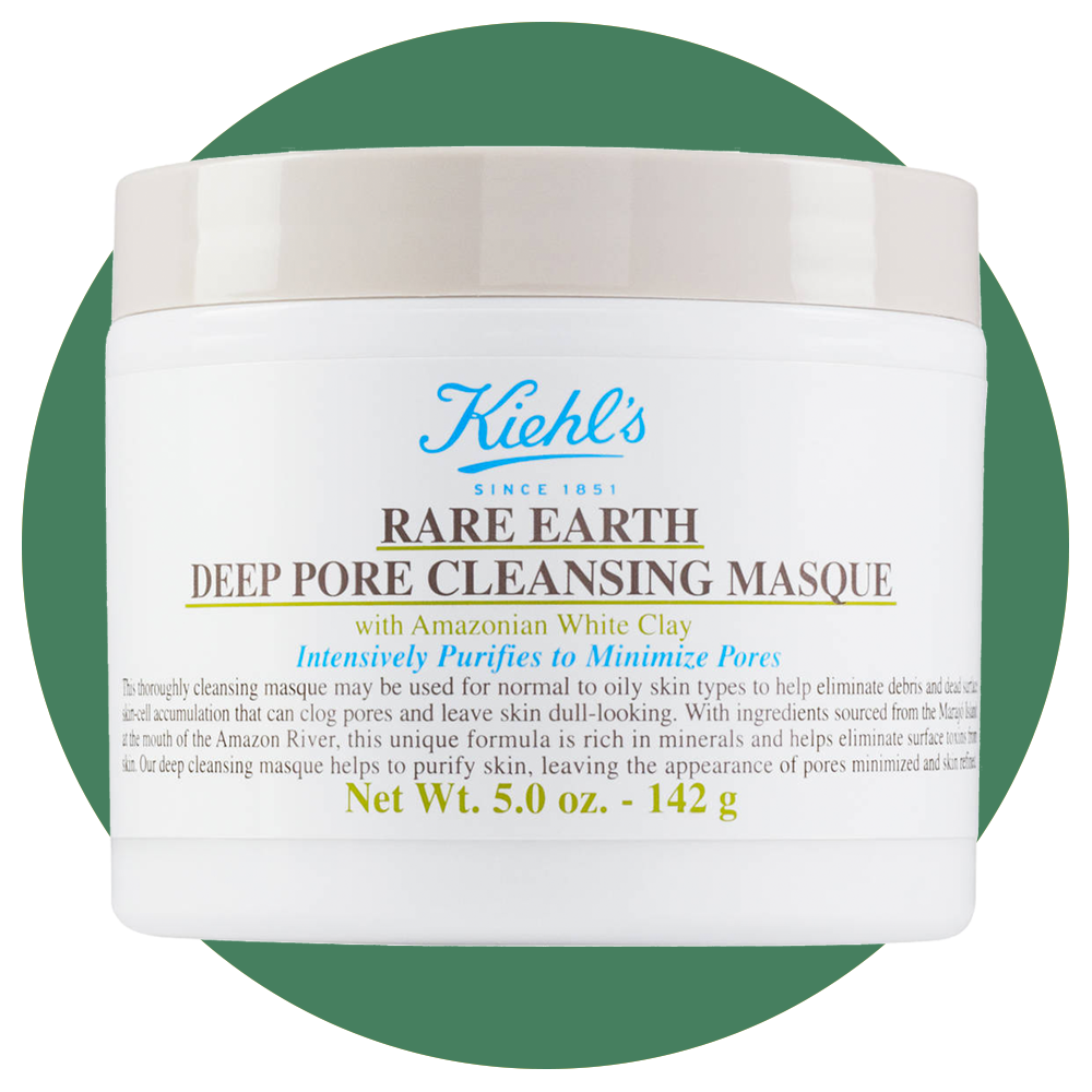 Rare Earth Deep Pore Cleansing Mask
