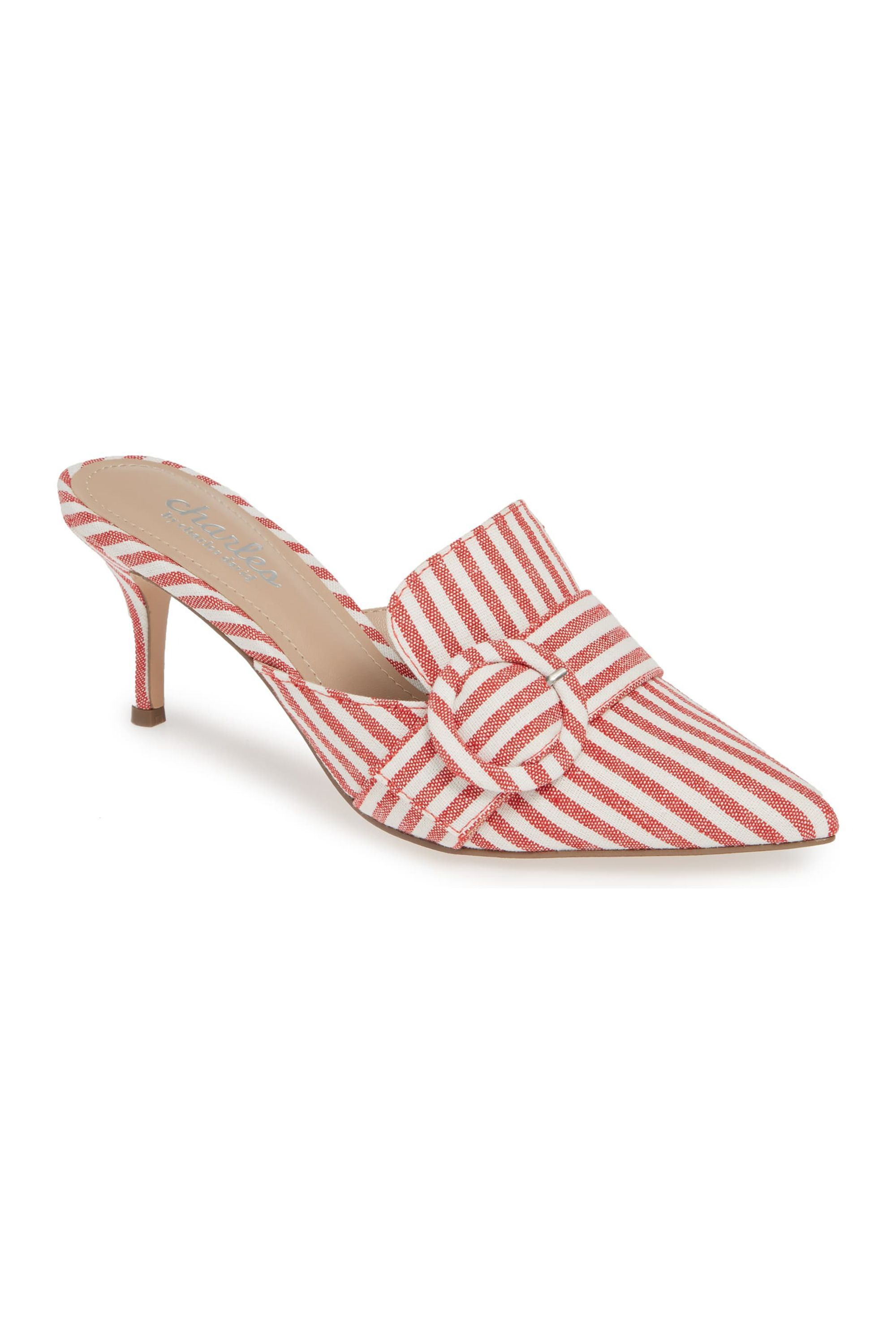 Acapulco Mule Charles by Charles David, $59.96 nordstrom.com SHOP NOW