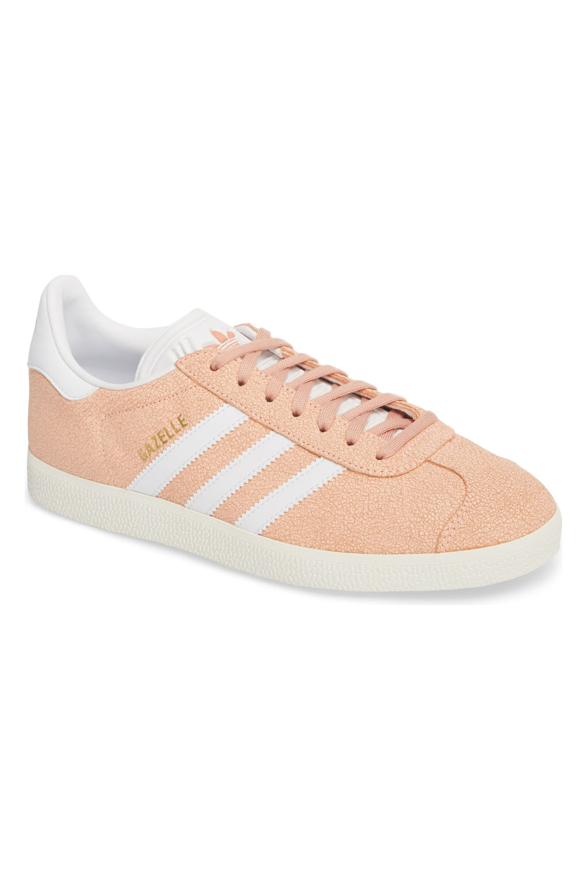 Gazelle Sneaker Adidas, $60.30 nordstrom.com SHOP NOW
