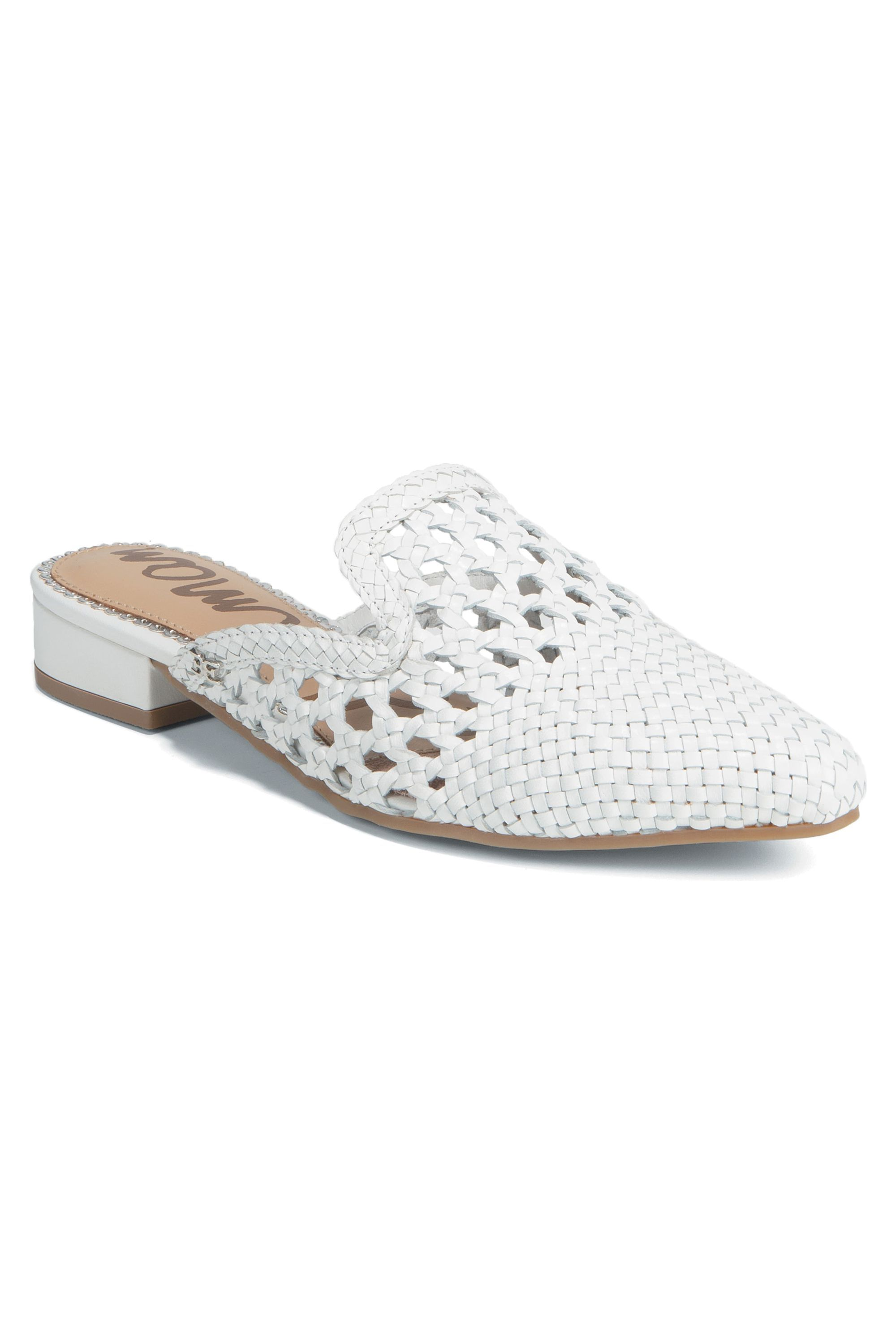 9e3c3a5a4613 15 Summer Shoes That Don't Require a Pedicure (And They're On Sale)