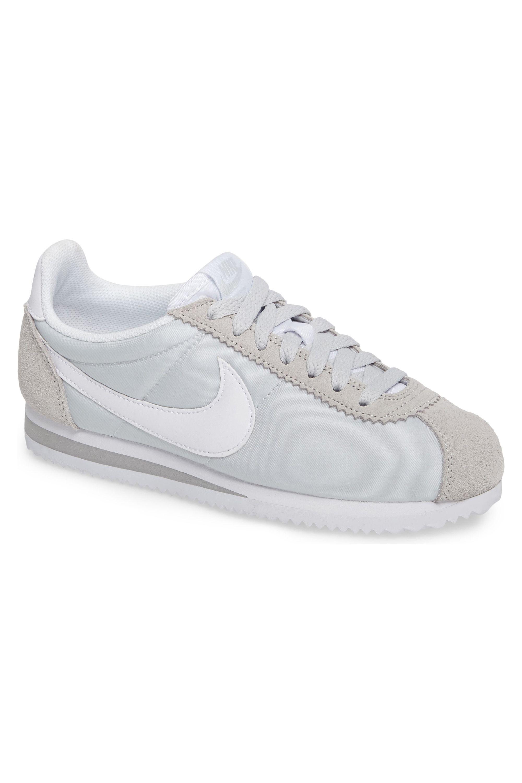 Classic Cortez Sneaker Nike, $46.90 nordstrom.com SHOP NOW
