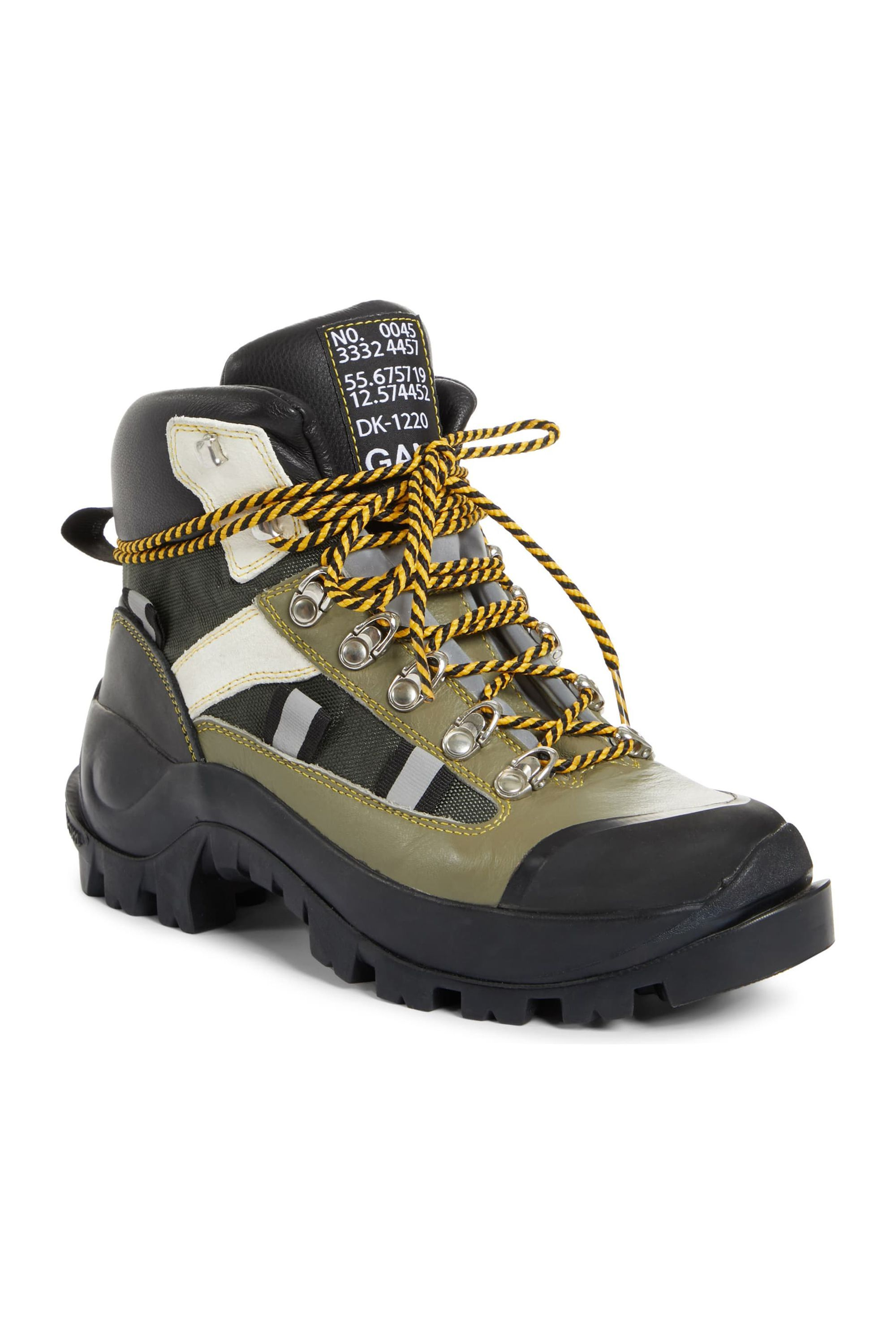 Trekking Hiking Boot Ganni, $332.49 nordstrom.com SHOP NOW