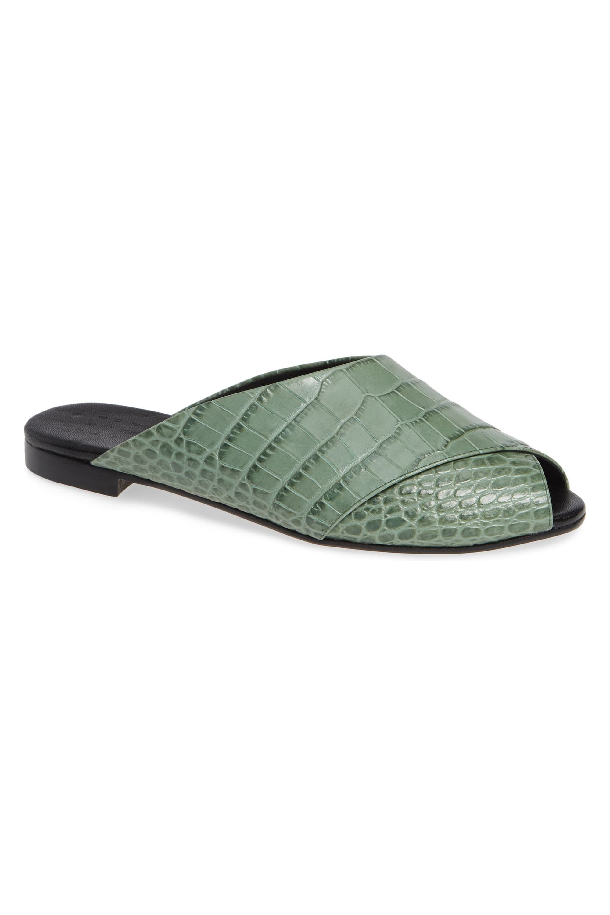 Pajama Slide Sandal Trademark, $178.80 nordstrom.com SHOP NOW