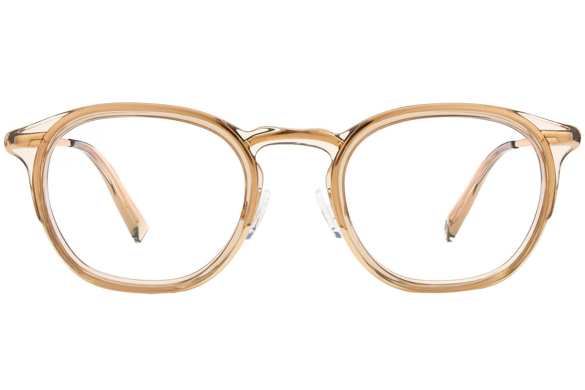 Grab These New Warby Parker Frames Before They Sell Out (Again)