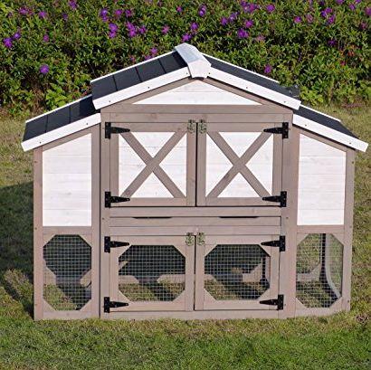 20 Best Chicken Coop Kits for Sale - Cool Backyard Chicken ...