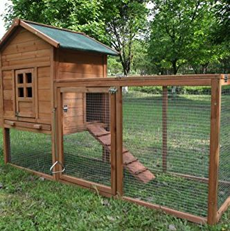 16 Best Chicken Coop Kits For Sale Cool Backyard Chicken Coops To Buy