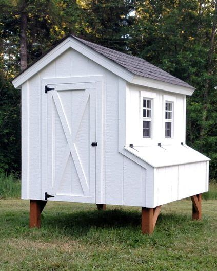 30 Diy Chicken Coops You Need In Your Backyard Diy Chicken