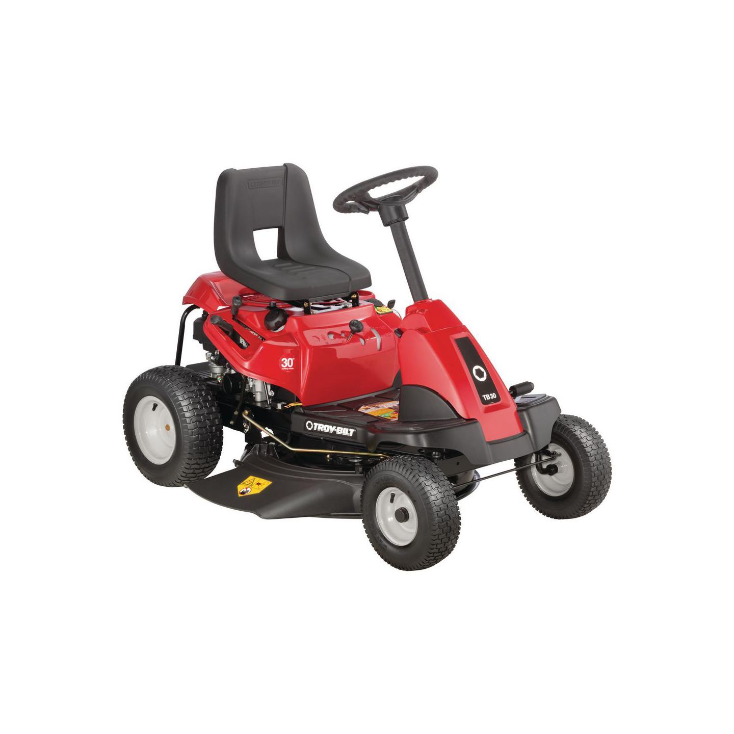 Best Riding Lawn Mowers 2019 - Riding Mower Reviews