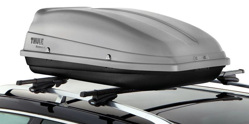 Best Rooftop Cargo Carriers Roof Boxes For Your Car 2020