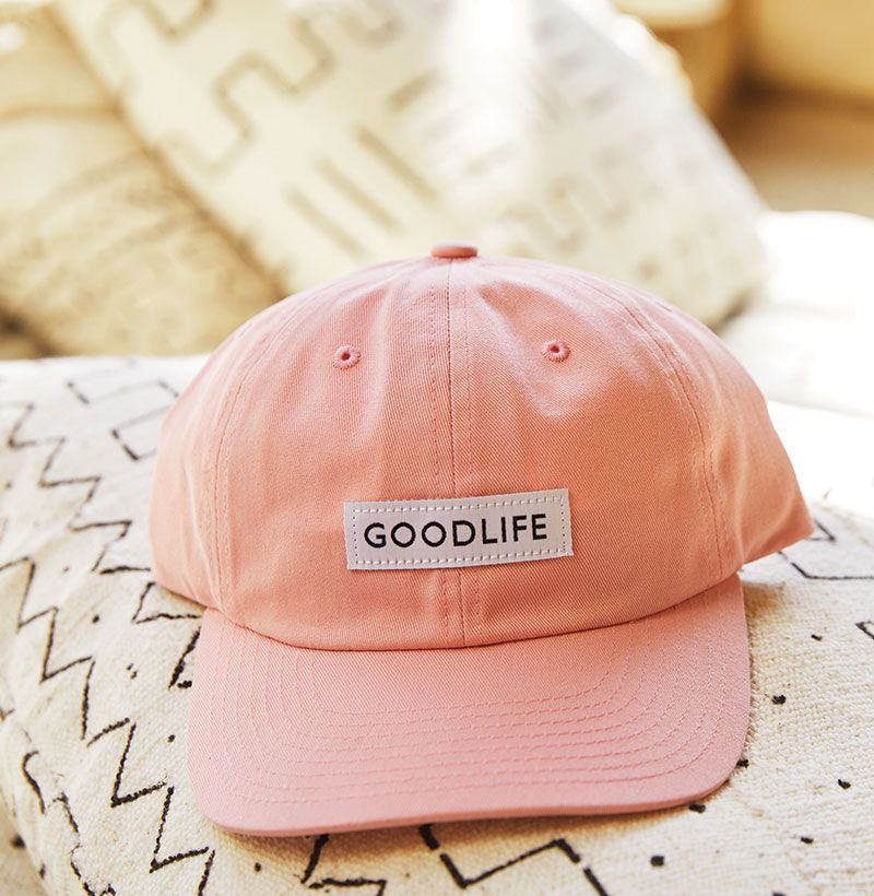 Goodlife's Summer Collection Makes Me Want to Go on a Fancy Vacation