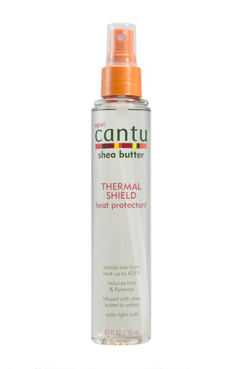 Best Heat Protection Spray 2019 7 Formulas For Every Hair Type