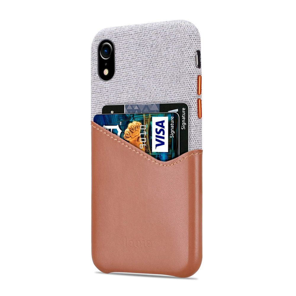 Leather Phone Case >> 12 Best Iphone Wallet Cases In 2019 Wallet Cases For All Iphones