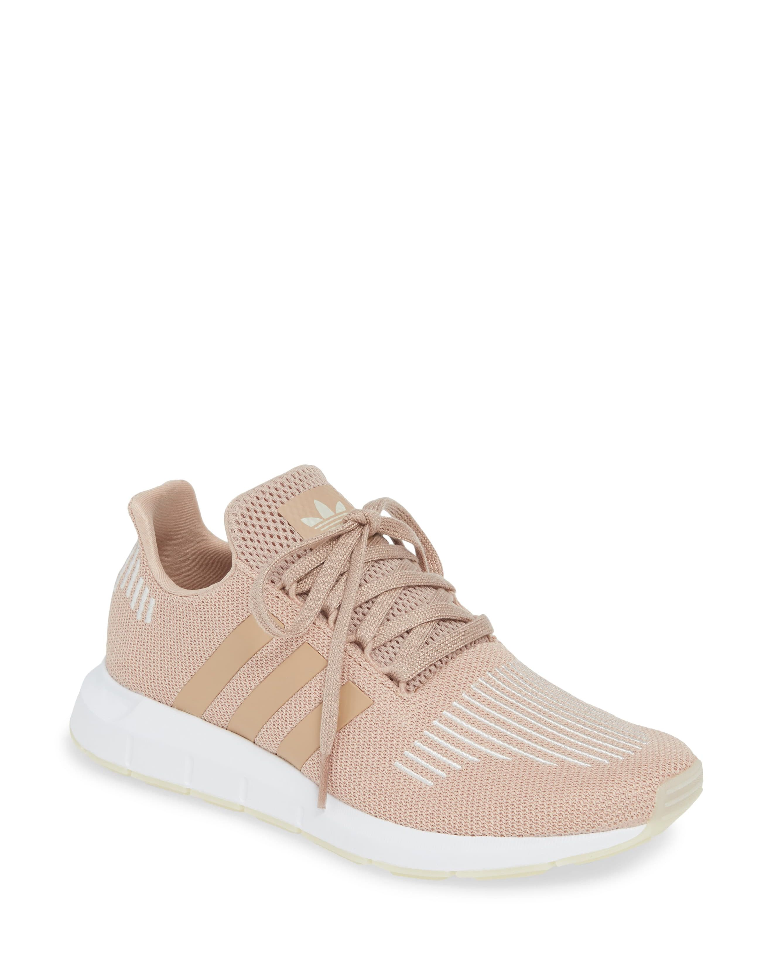 Swift Run Sneaker Adidas nordstrom.com $85.00 SHOP NOW Inspired by the Adidas archive, these stretchy, cushiony sneakers are as close as it gets to walking on clouds.