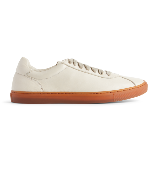 The Sempre M Gemi mgemi.com $198.00 SHOP NOW Calling all cozy queens: this ultra-flexible, lightweight, buttery-soft sneaker is what I like to call the shoe equivalent to sweatpants.